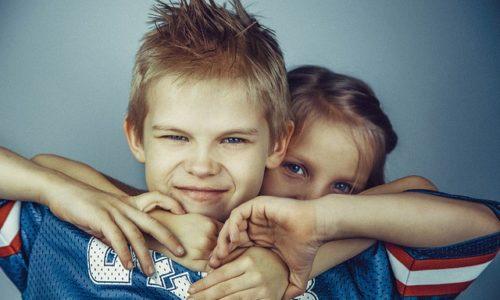 Relation frère et soeur - Patricia Blain - Psychologue à Rennes