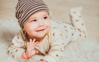 La période d'adaptation de l'enfant en crèche et chez l'assistante maternelle